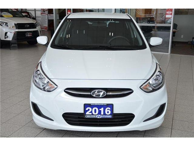 2016 Hyundai Accent SE (Stk: 238058) in Milton - Image 2 of 37