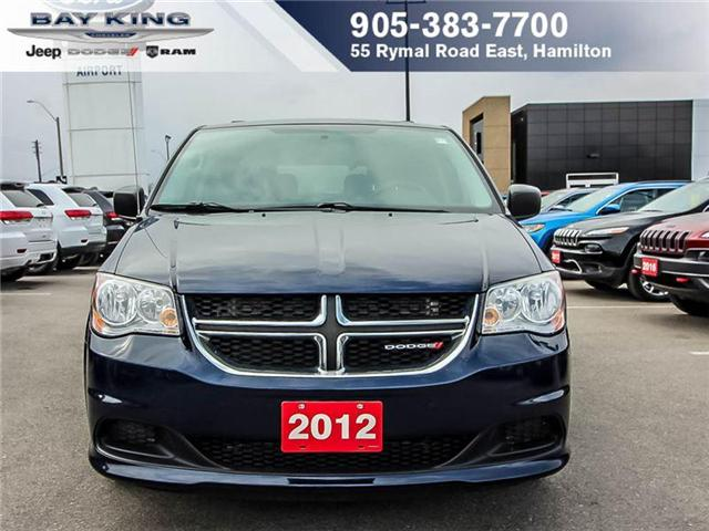 2012 Dodge Grand Caravan SE/SXT (Stk: 173665A) in Hamilton - Image 2 of 5