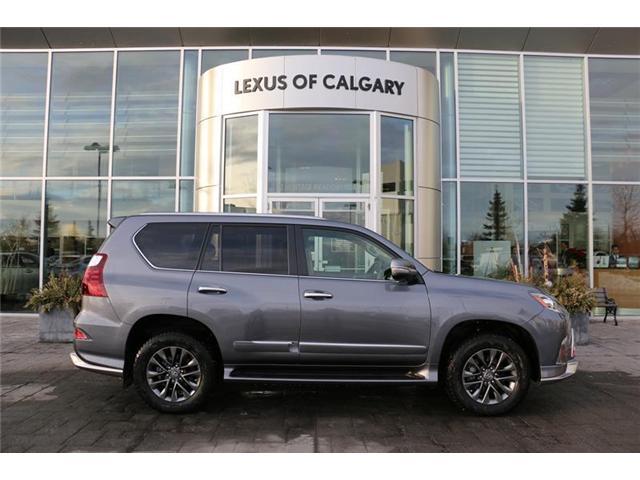 2018 Lexus GX 460 Base (Stk: 180045) in Calgary - Image 1 of 7