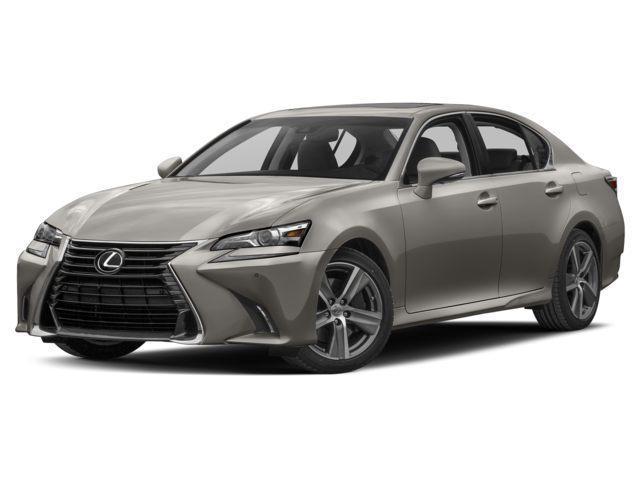 2018 Lexus GS 350 Premium (Stk: 180357) in Calgary - Image 1 of 9
