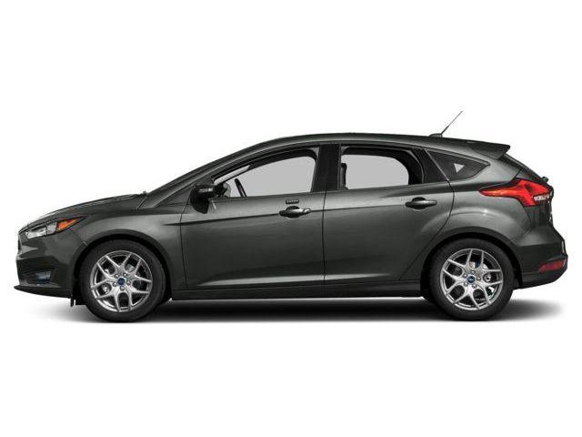 2018 Ford Focus SE (Stk: J-594) in Calgary - Image 2 of 9