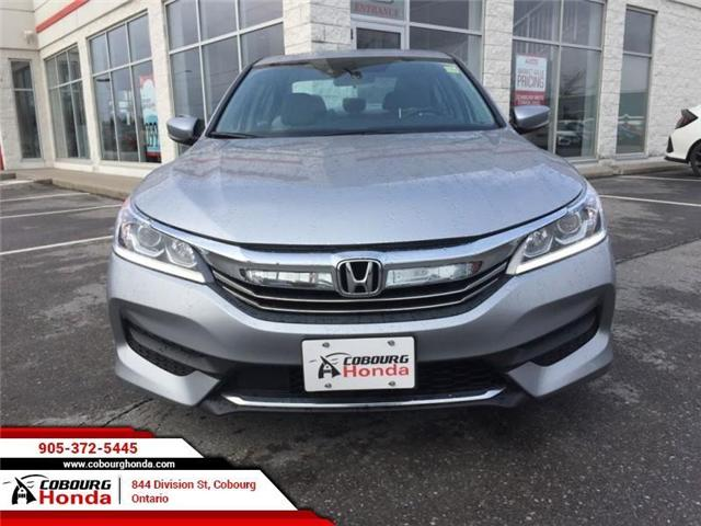 2016 Honda Accord LX (Stk: U1646) in Cobourg - Image 2 of 18