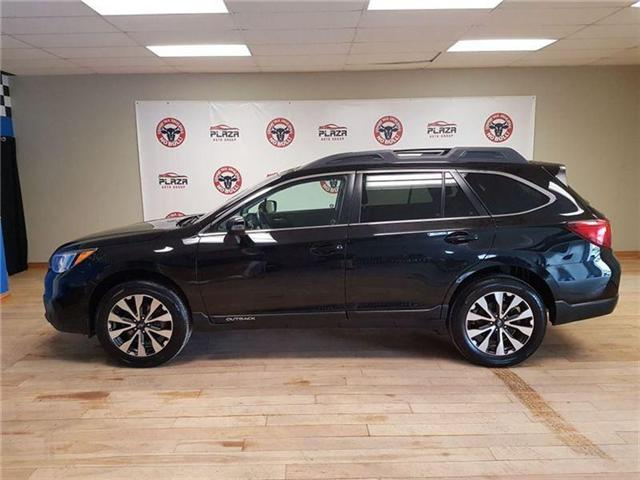 2016 Subaru Outback 2.5i Limited Package (Stk: DM4029) in Orillia - Image 2 of 15