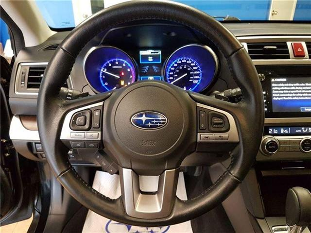 2016 Subaru Outback 2.5i Limited Package (Stk: DM4029) in Orillia - Image 6 of 15