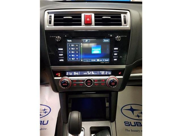 2016 Subaru Outback 2.5i Limited Package (Stk: DM4029) in Orillia - Image 8 of 15