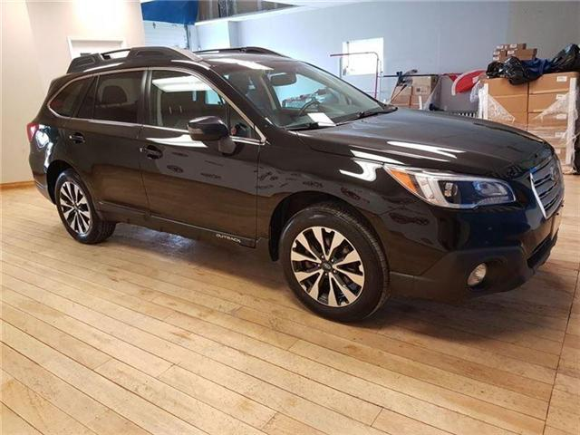 2016 Subaru Outback 2.5i Limited Package (Stk: DM4029) in Orillia - Image 15 of 15