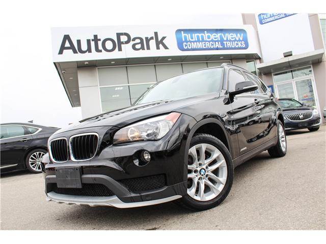 2015 BMW X1 xDrive28i (Stk: APR1556) in Mississauga - Image 1 of 26