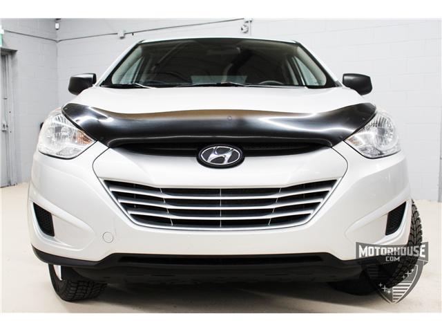 2010 Hyundai Tucson GLS (Stk: 1735) in Carleton Place - Image 2 of 31