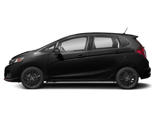 2018 Honda Fit Sport (Stk: G18011) in Orangeville - Image 2 of 9