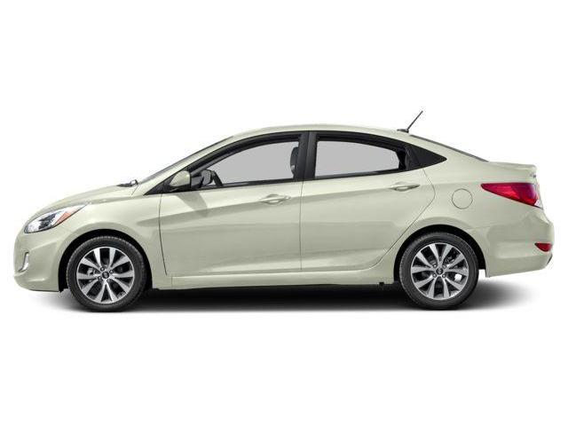 2017 Hyundai Accent SE (Stk: AT17024) in Woodstock - Image 2 of 9