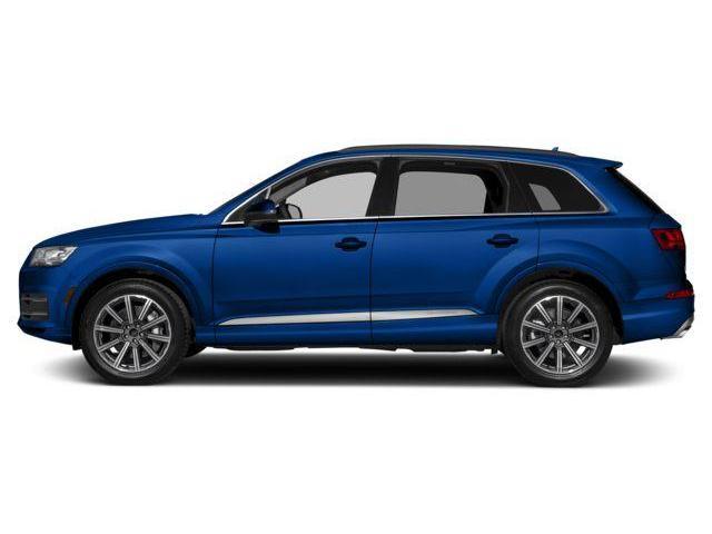 2018 Audi Q7 3.0T Progressiv (Stk: AQ1789) in Kitchener - Image 2 of 9