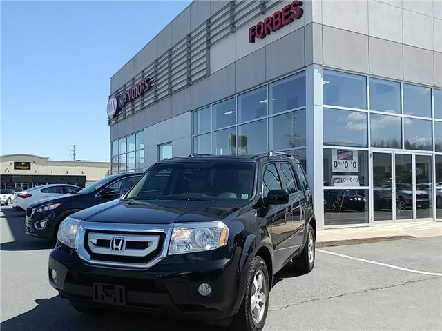 2010 Honda Pilot EX-L (Stk: 18049B) in New Minas - Image 1 of 20