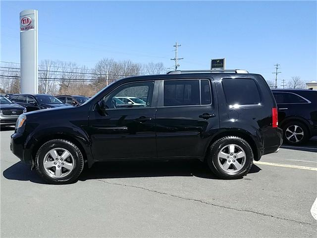 2010 Honda Pilot EX-L (Stk: 18049B) in New Minas - Image 2 of 20