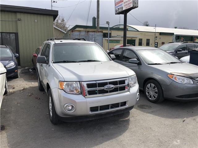 2009 Ford Escape XLT Automatic (Stk: -) in Ottawa - Image 2 of 16