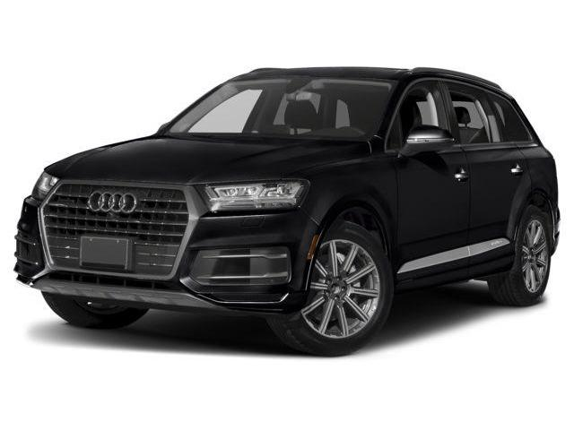 2018 Audi Q7 2.0T Progressiv (Stk: 90858) in Nepean - Image 1 of 9