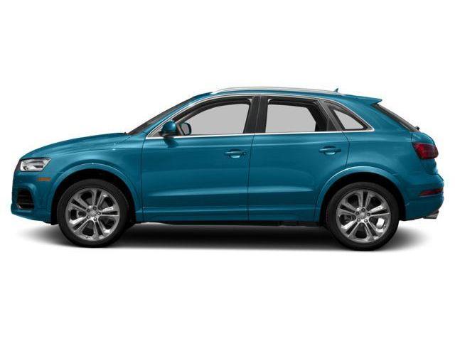 2018 Audi Q3 2.0T Progressiv (Stk: 90864) in Nepean - Image 2 of 9