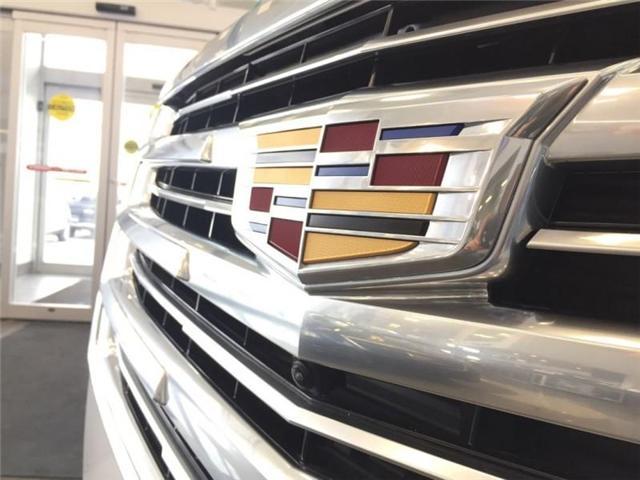 2018 Cadillac Escalade ESV Platinum (Stk: R129526) in Newmarket - Image 5 of 30