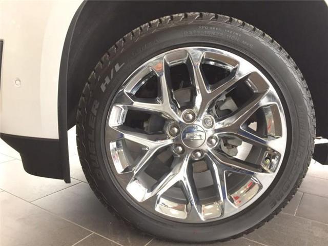 2018 Cadillac Escalade ESV Platinum (Stk: R129526) in Newmarket - Image 6 of 30