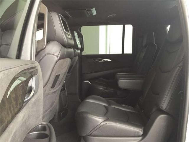 2018 Cadillac Escalade ESV Platinum (Stk: R129526) in Newmarket - Image 7 of 30