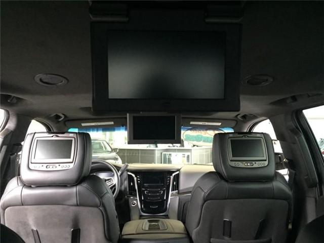 2018 Cadillac Escalade ESV Platinum (Stk: R129526) in Newmarket - Image 10 of 30