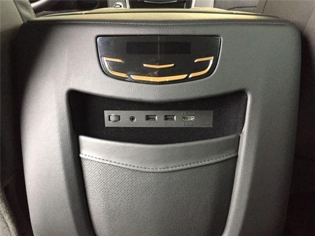 2018 Cadillac Escalade ESV Platinum (Stk: R129526) in Newmarket - Image 11 of 30