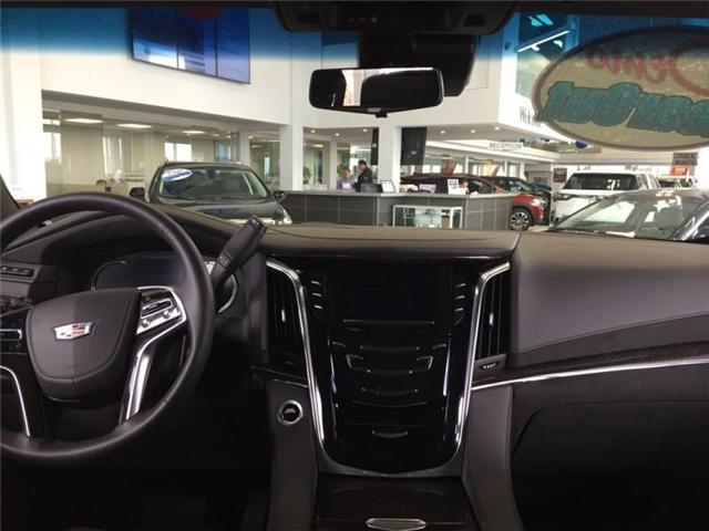 2018 Cadillac Escalade ESV Platinum (Stk: R129526) in Newmarket - Image 12 of 30
