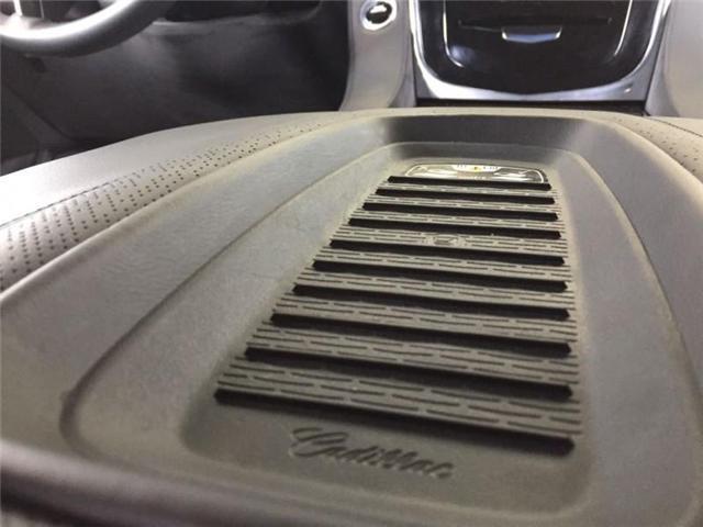 2018 Cadillac Escalade ESV Platinum (Stk: R129526) in Newmarket - Image 13 of 30