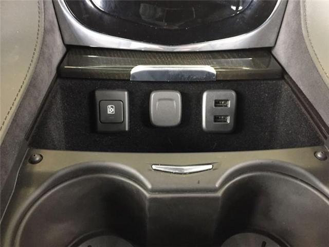 2018 Cadillac Escalade ESV Platinum (Stk: R129526) in Newmarket - Image 14 of 30
