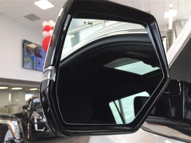 2018 Cadillac Escalade ESV Platinum (Stk: R129526) in Newmarket - Image 18 of 30
