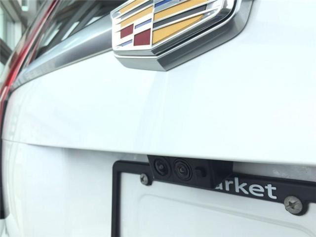 2018 Cadillac Escalade ESV Platinum (Stk: R129526) in Newmarket - Image 19 of 30