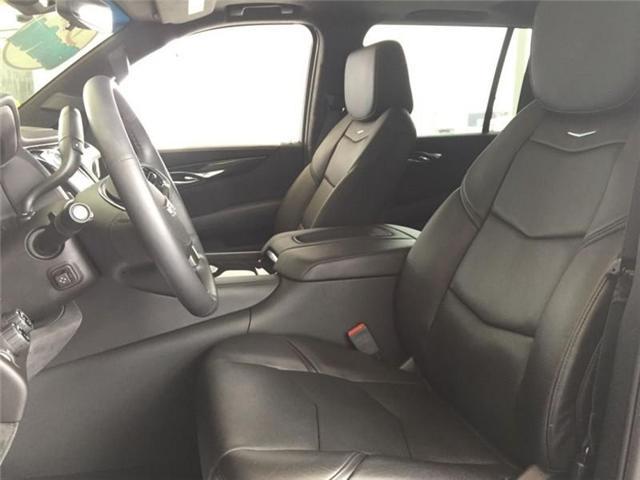 2018 Cadillac Escalade ESV Platinum (Stk: R129526) in Newmarket - Image 25 of 30