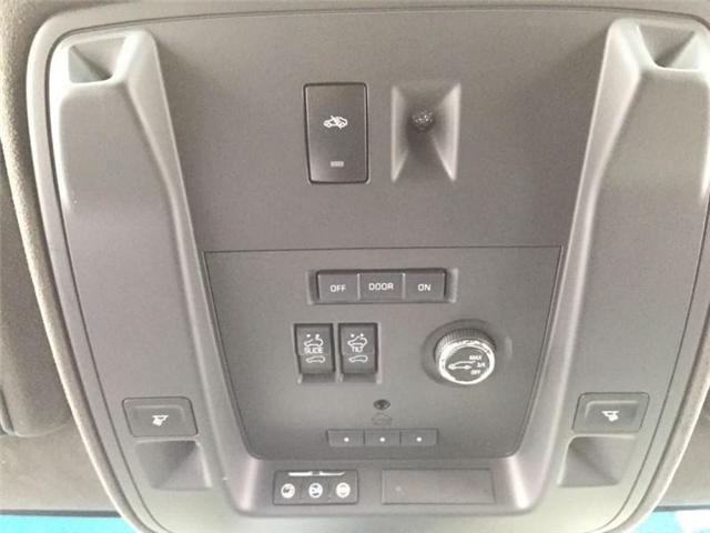 2018 Cadillac Escalade ESV Platinum (Stk: R129526) in Newmarket - Image 30 of 30