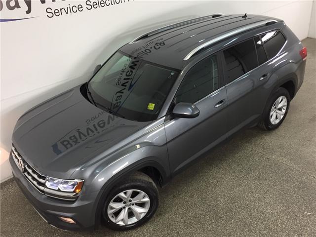 2018 Volkswagen Atlas 3.6 FSI Comfortline (Stk: 32389W) in Belleville - Image 2 of 28