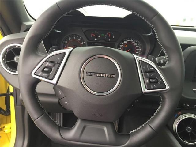 2018 Chevrolet Camaro 1LT (Stk: 0160633) in Newmarket - Image 19 of 30
