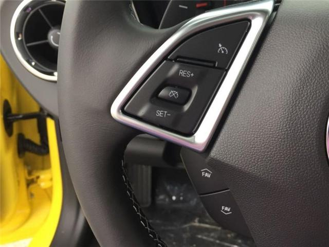 2018 Chevrolet Camaro 1LT (Stk: 0160633) in Newmarket - Image 20 of 30