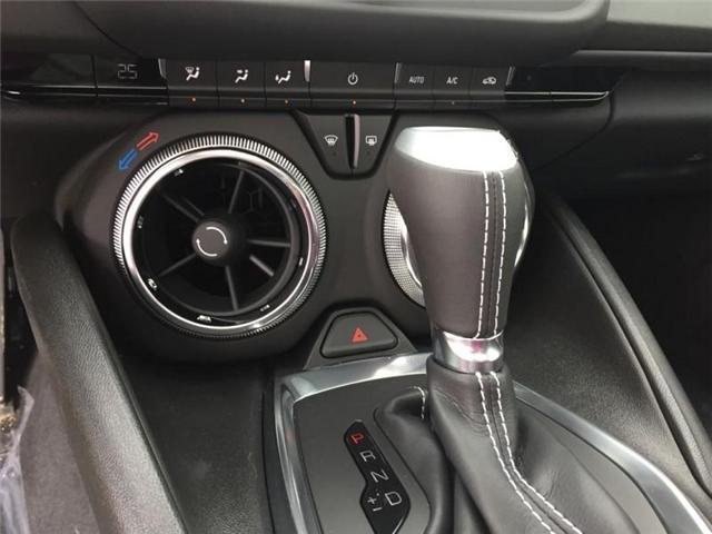 2018 Chevrolet Camaro 1LT (Stk: 0160633) in Newmarket - Image 22 of 30