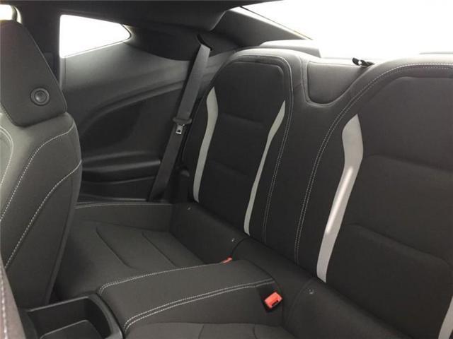 2018 Chevrolet Camaro 1LT (Stk: 0160633) in Newmarket - Image 29 of 30