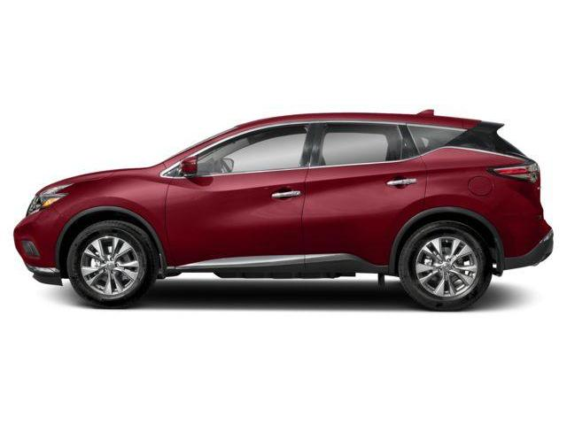 2018 Nissan Murano Platinum (Stk: JN140516) in Scarborough - Image 2 of 9