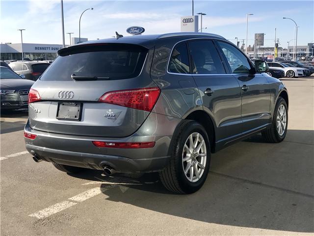 2012 Audi Q5 2.0T Premium Plus (Stk: P1802342) in Regina - Image 6 of 23