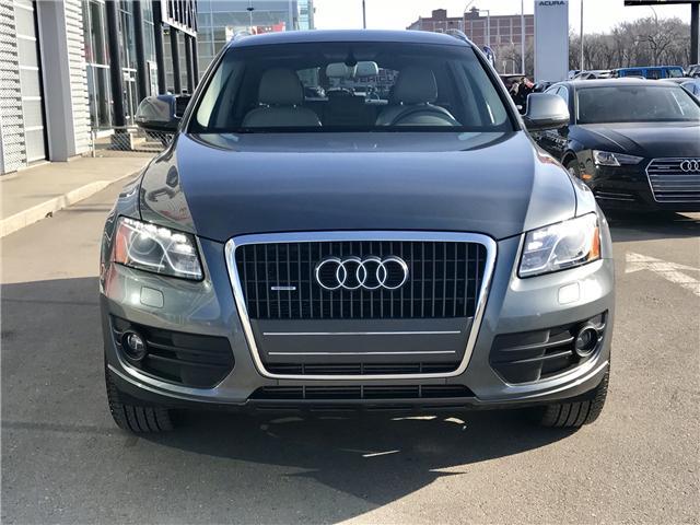 2012 Audi Q5 2.0T Premium Plus (Stk: P1802342) in Regina - Image 8 of 23