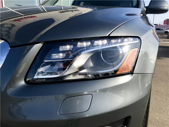 2012 Audi Q5 2.0T Premium Plus (Stk: P1802342) in Regina - Image 9 of 23