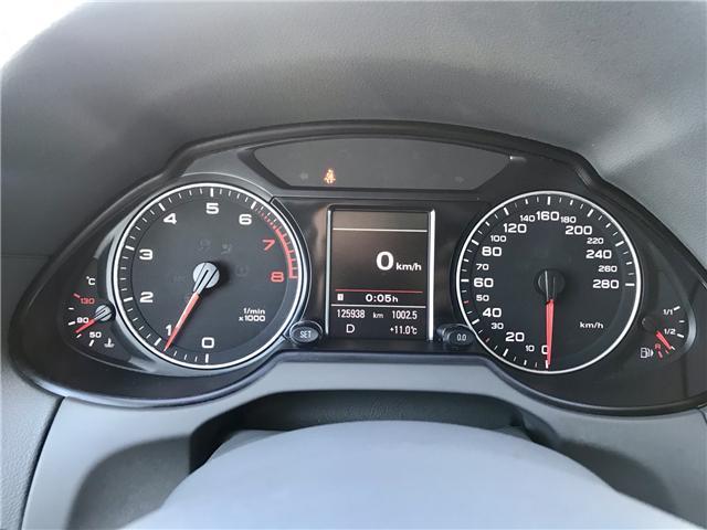 2012 Audi Q5 2.0T Premium Plus (Stk: P1802342) in Regina - Image 14 of 23
