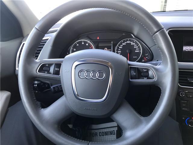 2012 Audi Q5 2.0T Premium Plus (Stk: P1802342) in Regina - Image 15 of 23