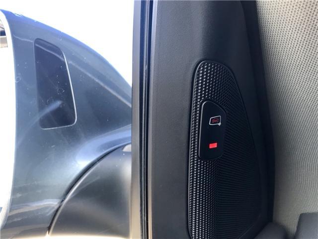 2012 Audi Q5 2.0T Premium Plus (Stk: P1802342) in Regina - Image 17 of 23
