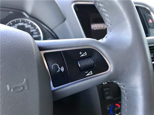 2012 Audi Q5 2.0T Premium Plus (Stk: P1802342) in Regina - Image 18 of 23