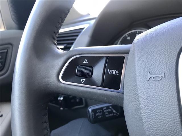 2012 Audi Q5 2.0T Premium Plus (Stk: P1802342) in Regina - Image 19 of 23