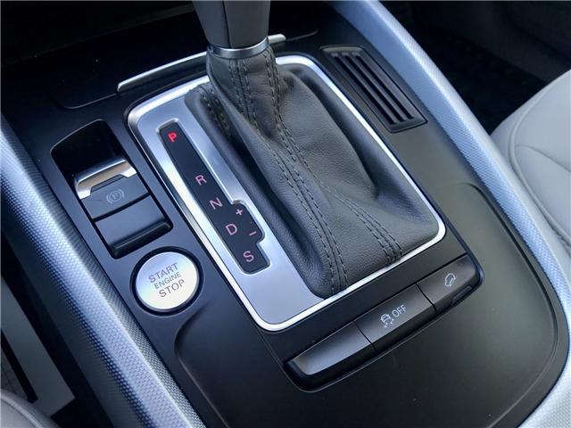 2012 Audi Q5 2.0T Premium Plus (Stk: P1802342) in Regina - Image 21 of 23
