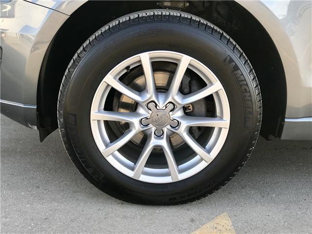 2012 Audi Q5 2.0T Premium Plus (Stk: P1802342) in Regina - Image 23 of 23