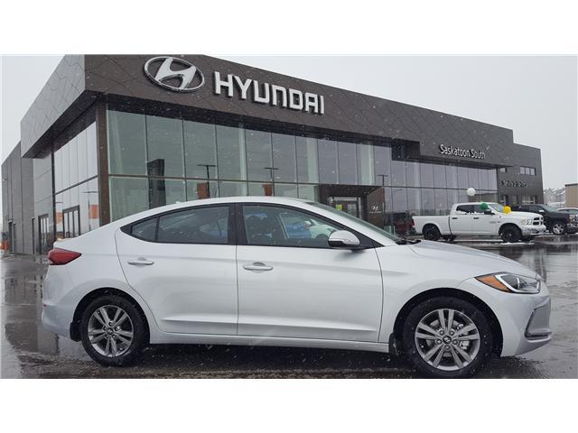 2018 Hyundai Elantra GL (Stk: 28059) in Saskatoon - Image 1 of 19