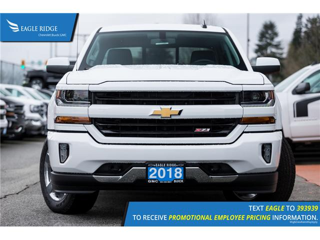 2018 Chevrolet Silverado 1500  (Stk: 89310A) in Coquitlam - Image 2 of 21